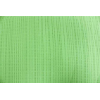 Cotton Print Stitch Green Michael Miller per 10cm
