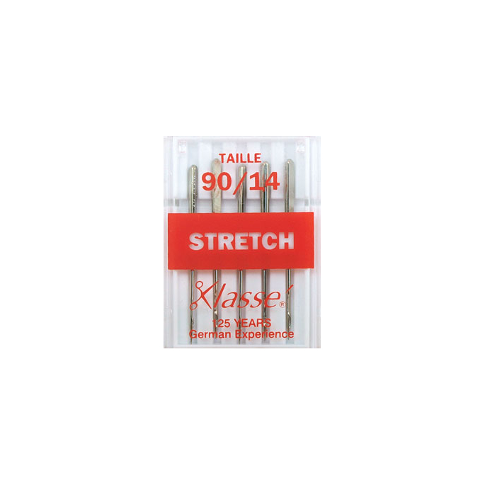 Machine needles Stretch 90/14 (x5)