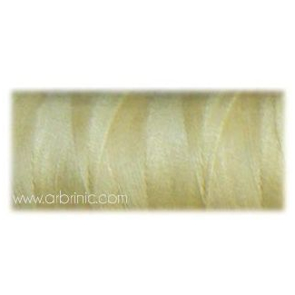 QA Polyester Sewing Thread (500m) Color #140 Light Yellow