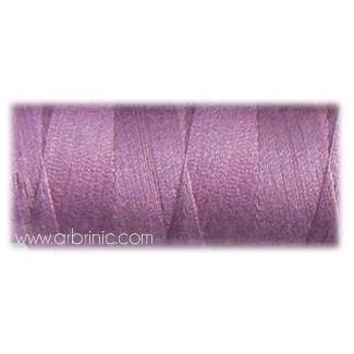 Fil polyester QA 500m Couleur 240 Amethyste