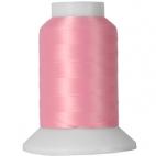 Wooly Nylon Thread Pink (1000m)