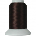 Wooly Nylon Thread Chocolate (1000m)