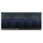 Fil polyester QA 500m Couleur 300 Bleu Marine