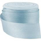 Silk Ribbon 13mm Light Teal (5m spool)