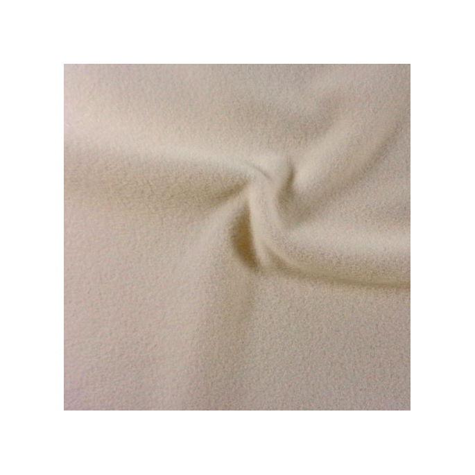 Microfleece Oekotex Natural