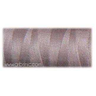 Fil polyester QA 500m Couleur 230 Rose Vintage