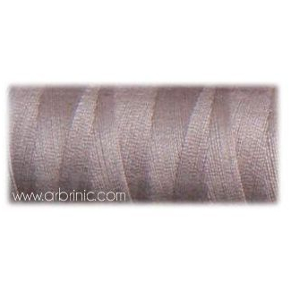 QA Polyester Sewing Thread (500m) Color #230 Vintage Pink