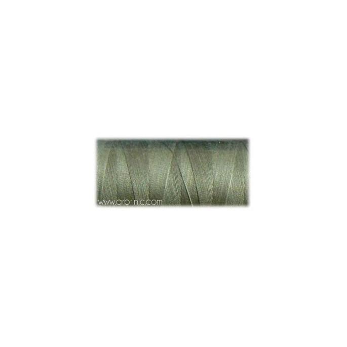 Fil polyester QA 500m Couleur 330 Kaki
