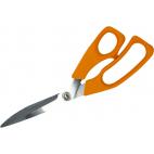 Ciseaux Couturière 24cm - Orange