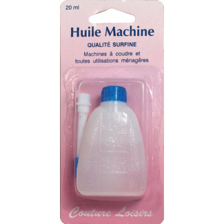 Sewing Machine Oil (20ml)