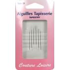 Aiguilles Tapisserie / Point de Croix Taille 26 (x6)