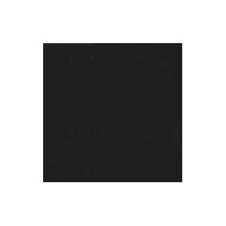 Single side Microfleece Oekotex Black
