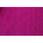 Microfleece Oekotex Fuschia Pink