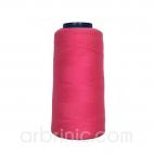 Cône fil polyester Rose Framboise (2743m)