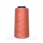 Cône fil polyester Corail (2743m)