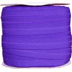 Biais élastique 2.5cm Violet (1m)