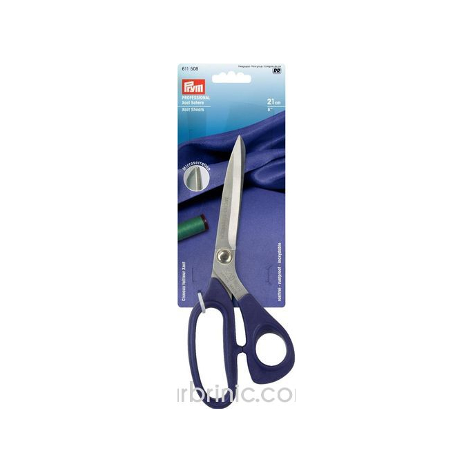 Xact Shears Micro Serrated 21cm KAI Professional