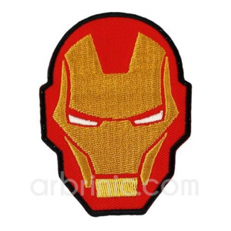 Iron-on Embroidery Patch Avengers 09