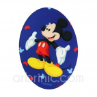 Iron-on printed Patch Mickey