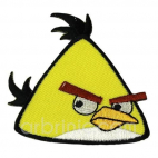 Iron-on Embroidery Patch Angry Birds 05