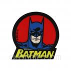 Ecusson imprimé Batman 07