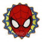 Ecusson broderie Spiderman 04