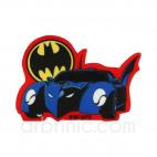 Ecusson imprimé Batman 08