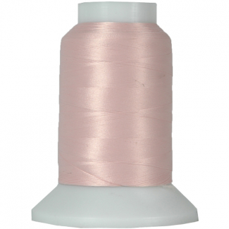 Cône Fil Mousse Wooly Nylon Rose Clair (1000m)