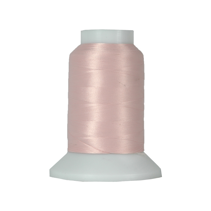 Wooly Nylon Thread Pale Pink (1000m)