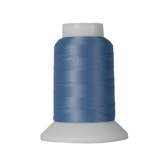 Wooly Nylon Thread Denim Blue (1000m)