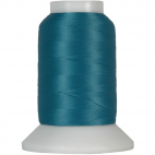 Wooly Nylon Thread Cadet Blue (1000m)