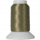 Wooly Nylon Thread Light Olive (1000m)