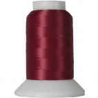 Wooly Nylon Thread Cabernet (1000m)