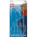 Craft Needles PRYM (x5)