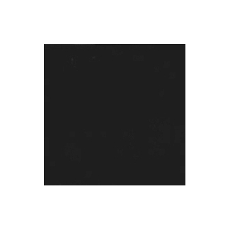 Interlock de coton BIO Noir