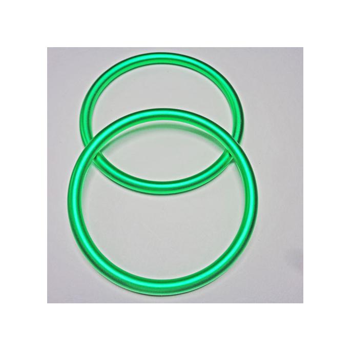 Sling Rings Apple Size L (1 pair)