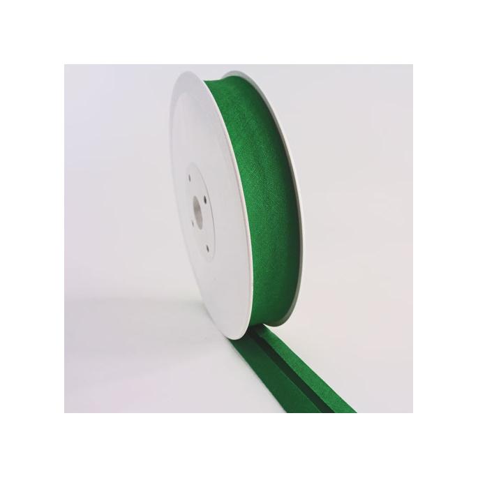 Single Fold Bias Binding 20mm Forest Green (25m roll)