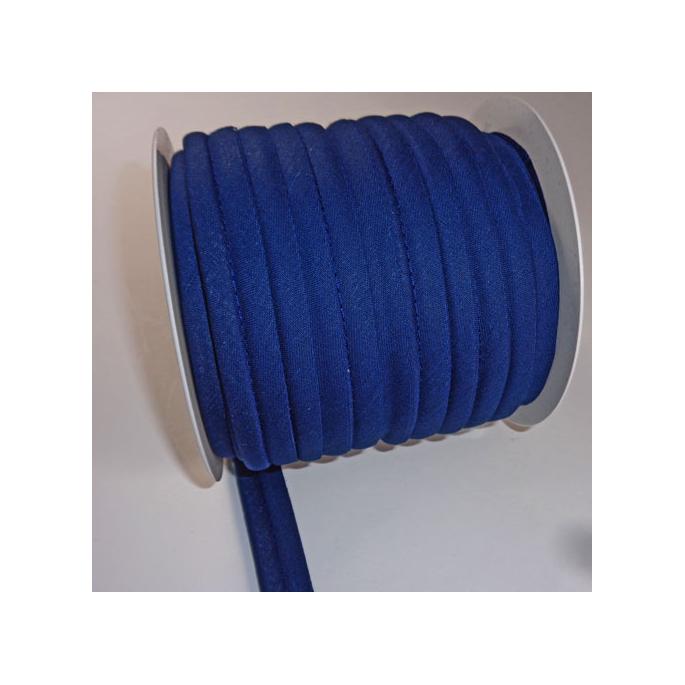 Passepoil 20mm Bleu Marine (au mètre)