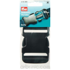 Clip Buckle Bouclip PRYM 50mm