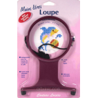 Loupe Mains Libres