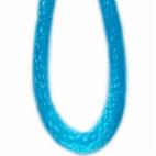 Queue de rat 2.5mm Turquoise (bobine 25m)