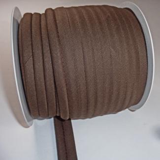 Passepoil 20mm Marron (Bobine 25m)