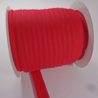Passepoil 20mm Rouge (Bobine 25m)