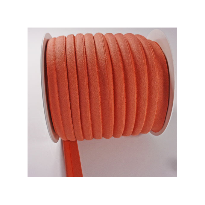 Passepoil 20mm Saumon (Bobine 25m)