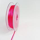 Queue de rat 3mm Rose Bonbon (bobine 25m)