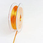 Rat tail cord 3mm Orange (25m bobin)