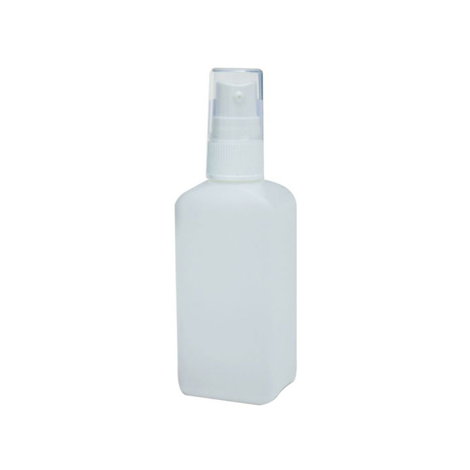 Lotion Spray bottle 100ml (empty)