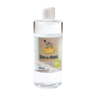 Lime water (500ml)