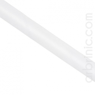 Biais Satin 20mm Blanc (rouleau 25m)