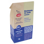 Sodium bicarbonate technical grade (1kg bag)